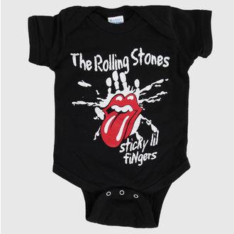 corpo bambino Rolling Stones - CB Lttle FNGRS - BRAVADO, BRAVADO, Rolling Stones