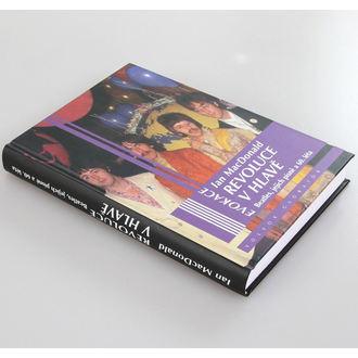 libro Rivoluzione in titolo, Beatles