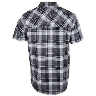 camicia uomo METAL MULISHA - BANE, METAL MULISHA