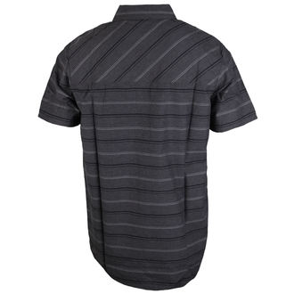 camicia uomo METAL MULISHA - Greaser, METAL MULISHA