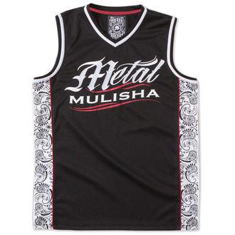 t-shirt uomo (maglia) METAL MULISHA - ORIGINALE