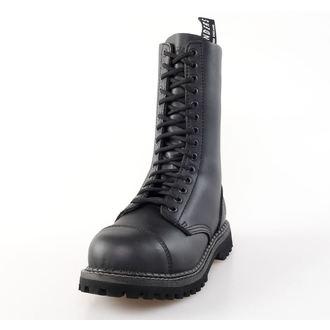 scarpe GRINDERS - 14dírkové - Araldo Derby, GRINDERS