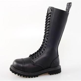 scarpe GRINDERS - 20dírkové - King Derby, GRINDERS