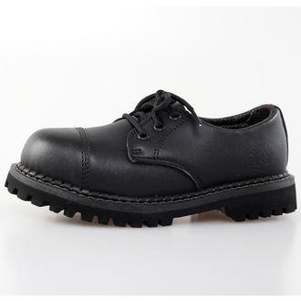 scarpe GRINDERS - 3dírkové - Reggente, GRINDERS