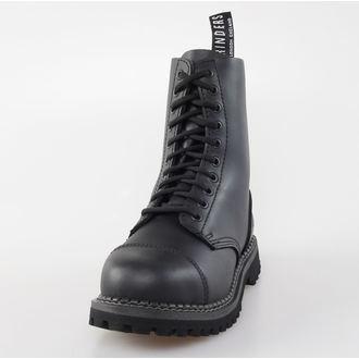 scarpe GRINDERS - 10dírkové - Cervo Derby, GRINDERS