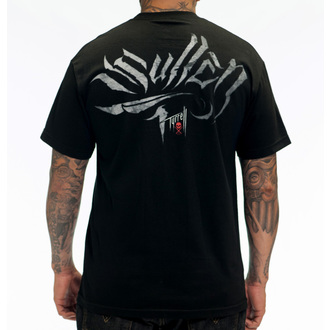 t-shirt hardcore uomo - Tyrrell - SULLEN, SULLEN