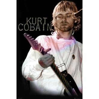 poster CorteKurt Cobain - Cuoco - GB Posters, GB posters, Nirvana