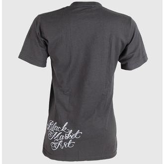 t-shirt hardcore uomo - Rob Dringenberg - BLACK MARKET, BLACK MARKET
