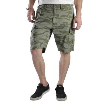 pantaloncini uomo SANTA CRUZ - Fondersi - Camo, SANTA CRUZ