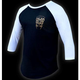 t-shirt hardcore uomo - Ian McNiel - BLACK MARKET, BLACK MARKET