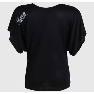 t-shirt hardcore donna - Gabe Londis - BLACK MARKET, BLACK MARKET