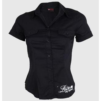camicia donna BLACK MARKET - Tyson McAdoo - Muse Pulsante Up, BLACK MARKET