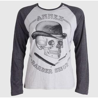 t-shirt hardcore uomo - Gents Barber Shop - BLACK MARKET, BLACK MARKET