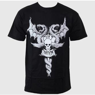 t-shirt uomo - Doom Town - CVLT NATION, CVLT NATION