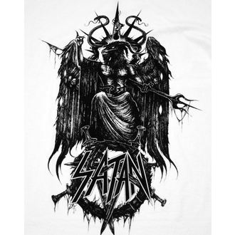 t-shirt uomo - Show No Mercy - CVLT NATION, CVLT NATION