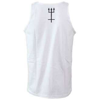 t-shirt uomo CVLT NATION - Nero Mass - White, CVLT NATION