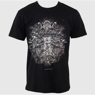 t-shirt metal uomo Nightwish - Endless Forms most Beautiful - NUCLEAR BLAST, NUCLEAR BLAST, Nightwish