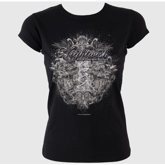 t-shirt metal donna Nightwish - Endless Forms Most Beautiful - NUCLEAR BLAST, NUCLEAR BLAST, Nightwish