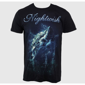 t-shirt metal uomo Nightwish - Snapping Turtle - NUCLEAR BLAST, NUCLEAR BLAST, Nightwish