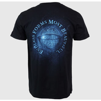 t-shirt metal uomo Nightwish - Deep Sea Creature - NUCLEAR BLAST, NUCLEAR BLAST, Nightwish