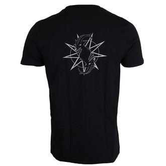 t-shirt metal Slipknot - Goat Star Logo - ROCK OFF, ROCK OFF, Slipknot