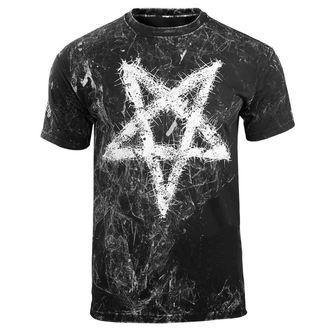 t-shirt hardcore uomo - PENTAGRAM - AMENOMEN, AMENOMEN