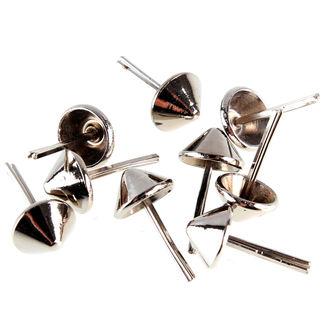 coni metallo - 10ks, BLACK & METAL