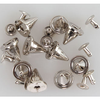 picchi metallo - 10ks - CW-040
