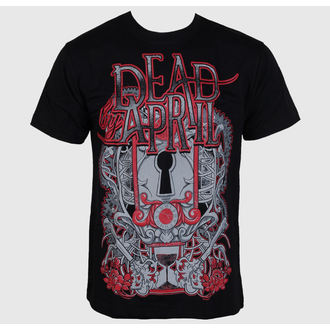 t-shirt metal uomo Dead By April - Keyhole - CARTON, CARTON, Dead By April