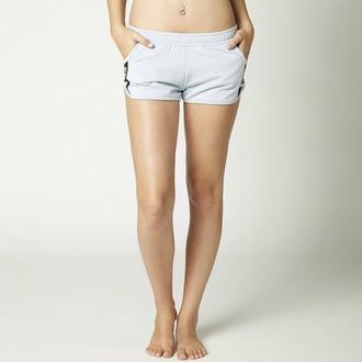 pantaloncini donna FOX - Sfidante - Ardesia Blu, FOX