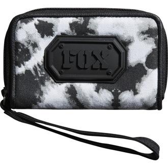 portafoglio FOX - Free Fallin - Nero, FOX
