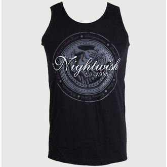 t-shirt uomo Nightwish - Est.1996 - NUCLEAR BLAST, NUCLEAR BLAST, Nightwish