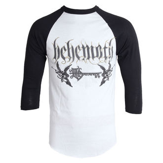t-shirt metal uomo Behemoth - Band Logo - Just Say Rock, Just Say Rock, Behemoth