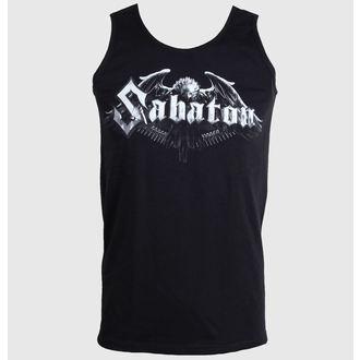 t-shirt uomo Sabaton - Eagle logo - NUCLEAR BLAST, NUCLEAR BLAST, Sabaton
