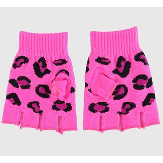 guanti senza dita Hope - Pink