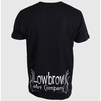 t-shirt uomo - Black - BLACK MARKET, BLACK MARKET