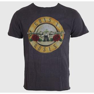 t-shirt metal Guns N' Roses - Guns N' Roses - AMPLIFIED, AMPLIFIED, Guns N' Roses
