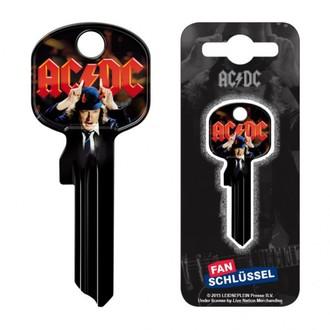 chiperve per serrperturper AC / DC - Live, F.B.I., AC-DC