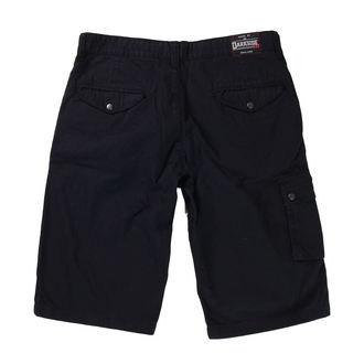 pantaloncini uomo DARKSIDE - Nero, DARKSIDE