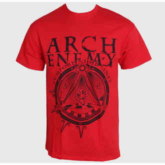 t-shirt metal uomo Arch Enemy - Symbol - RAZAMATAZ, RAZAMATAZ, Arch Enemy