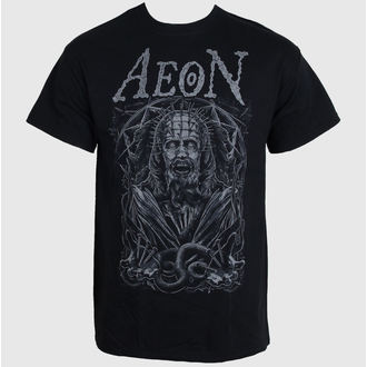 t-shirt metal uomo Aeon - Nails - RAZAMATAZ - ST1844