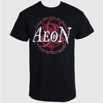 t-shirt metal uomo Aeon - Fist Of Hell - RAZAMATAZ, RAZAMATAZ, Aeon