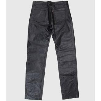 pantaloni uomo BRIXTON - Nero, BRIXTON