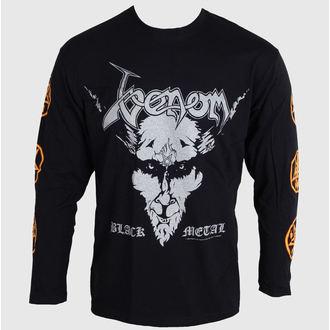 t-shirt metal uomo Venom - Black Metal - RAZAMATAZ, RAZAMATAZ, Venom