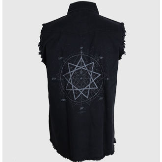 gilet uomo Slipknot - 9 Pointed Star - RAZAMATAZ, RAZAMATAZ, Slipknot