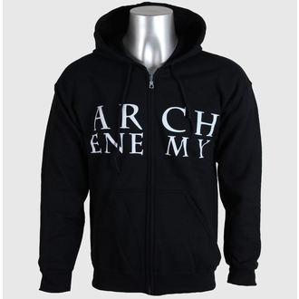 felpa con capuccio uomo Arch Enemy - - RAZAMATAZ, RAZAMATAZ, Arch Enemy