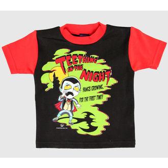 t-shirt bambino - Black - NNM, NNM