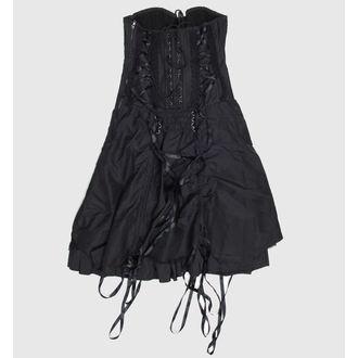 vestito donna Burlesco - Nero, NNM