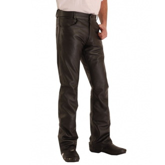 pantaloni uomo Osx - Nero