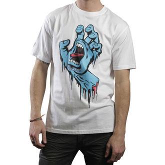 t-shirt street uomo - - SANTA CRUZ, SANTA CRUZ